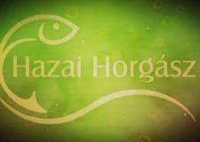 Hazai Horgász – 2013. Áprilisi adás