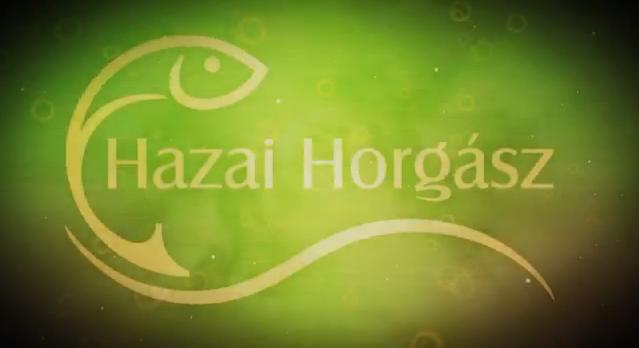 Hazai Horgász –  2013. Júliusi adás