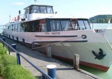 Megkezdődött a hajózási szezon a Balatonon