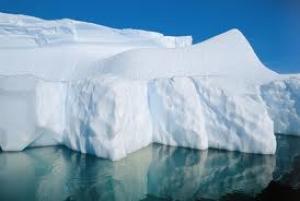 A klímaváltozás növeli az Antarktisz körüli tengeri jég kiterjedését