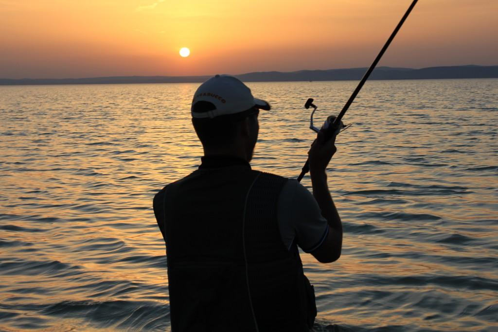 Az Országgyűlés elfogadta a halgazdálkodási törvényt