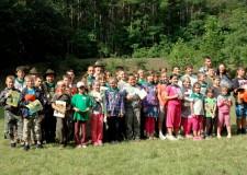 A gyermekek életre szóló barátságot kötöttek a vadászokkal és megbarátkoztak a vadászattal is
