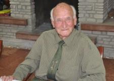 Páll Endre (1923-2013)