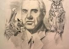 A múlt század elején, 1900. január 25-én született Fekete István író, vadász, halász, egy letűnt, régi világ hírmondója