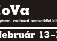 FeHoVa – 2014. február 14 – 16 – 21. Fegyver, horgászat, vadászat nemzetközi kiállítás