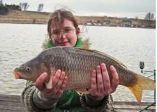 Házibuhera – Ki magot vet, halat arat! – Sokáig az etetésen tartják a halakat
