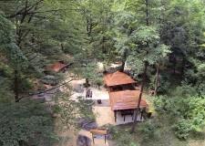 Megújult az Országos Kéktúra útvonal kelet-bakonyi szakasza
