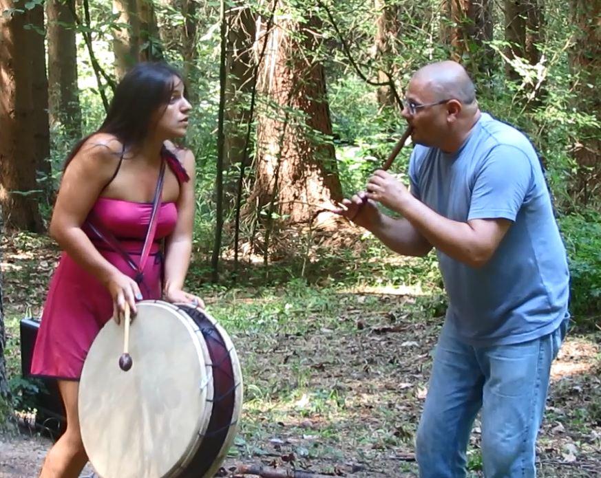 Muzsikál az Erdő Tar – Fenyvespusztán – II.rész – 2014. augusztus 17-i adásból