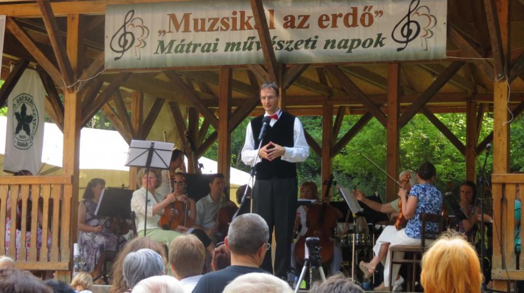 Muzsikál az Erdő Tar – Fenyvespusztán – 2014. augusztus 3-i adásból