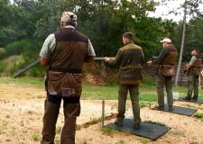 Az Uzsai Erdészet lőterén jártunk – Itt minden  vadászati lőszituációt gyakorolhatunk!