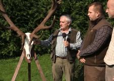 Backstage – Egy erős bika Zalából: 13,90 kg-os, páratlan tizennégyes trófea!