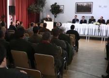 Hivatásos Vadászok II. Országos Szakmai Konferenciája – Hatvan – I. rész – 2014. december 7-i adásból