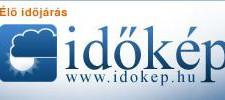 IDŐKÉP – www.idokep.hu – Tematikus – Erdő-Mező és Horgász aloldalak