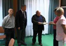 Karitatív úton a Vértesi Erdő Zrt. erdészeivel – 2014. december 21-i adásból