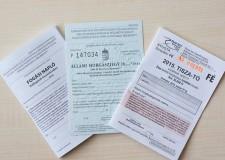HORGÁSZIGAZOLVÁNY! : Tudnivalók az előző évi fogási naplókról – Érdemes időben kiváltani az új engedélyt!