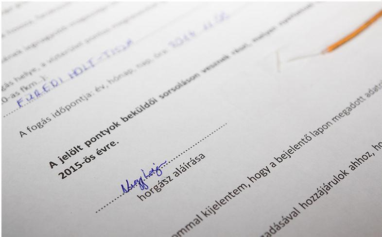 Tisza-tavi horgászjegyet ért a beküldött haljel!
