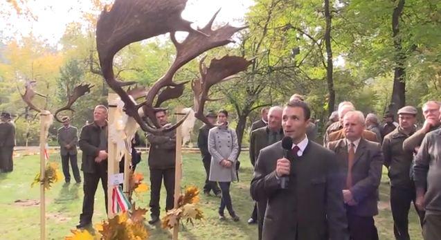 Backstage – Aranyérmes történetek a trófeamustrán – 2