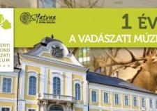 Ajánló – HAZAI VADÁSZ TV Magazin – 2015. április12-i adás