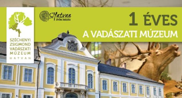 Műsorajánló – HAZAI VADÁSZ TV Magazin – 2015. április 12-i adás