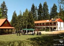 A Fenyvespusztai Erdészeti Erdei Iskola avatása – 2015. április 26-i adás