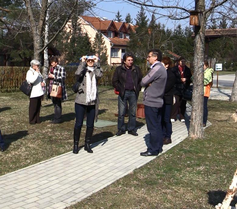Pedagógus Nyílt Nap Kaszón – 2015. április 12-i adás