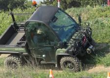 Ne hagyd ki! – GATOR terepjárók tesztvezetése: összkerékhajtással a természetbe!