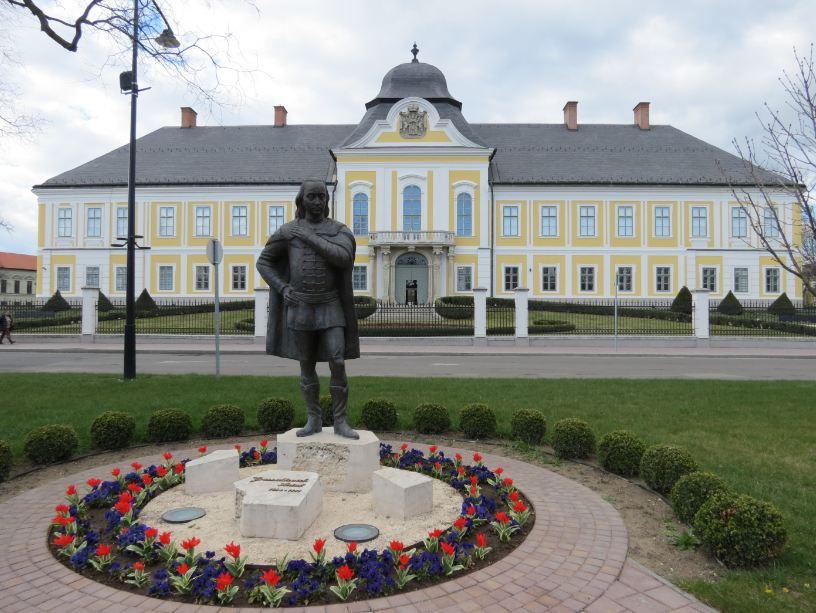 Széchenyi Zsigmond Vadászati Múzeum - 2015. április 8
