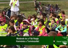 Madarak és a Fák Napja – Harmónia a Természettel – 2015. május 24-i adás