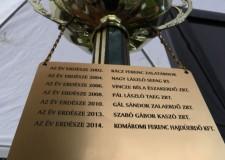 Életképek – Az ország legjobb erdészei Kaposváron mérik össze tudásukat és rátermettségüket – 2015. június 25