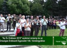 HAZAI VADÁSZ TV Magazin – 2015. augusztus 2-i adás