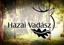 Műsorajánló – HAZAI VADÁSZ TV Magazin – 2015. július 5-i adás