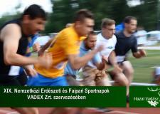 HAZAI VADÁSZ TV Magazin – 2015. július 19-i adás