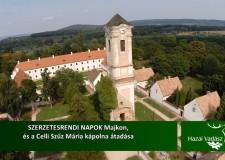HAZAI VADÁSZ TV Magazin – 2015. augusztus 20-i adás