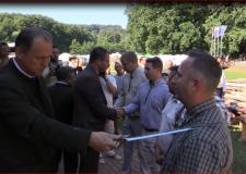 Életképek – Zalai Vadászati Évadnyitó – Bak-Sohollár – 2015.08.29