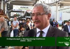 Hazai Vadász TV Magazin – 2015. október 18-i adás