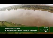 A nagykanizsai Csónakázó-tó és környéke – 2015.05.16