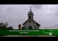 Vadászati Évadnyitó a Szent Hubertus kápolnán – Ludasszálláson – 2015.09.27-i adás