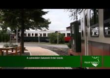 A csömödéri Zakatoló Erdei Iskola – 2015.10.18-i adás