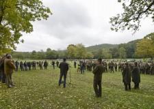 Galgamácsán értékelték a Pilisi Parkerdő idei vadgazdálkodási eredményeit – 2015.10.16.