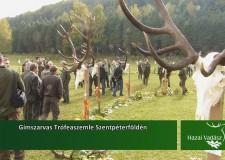 Ajánló – HAZAI VADÁSZ TV Magazin – 2015. november 8-i adás
