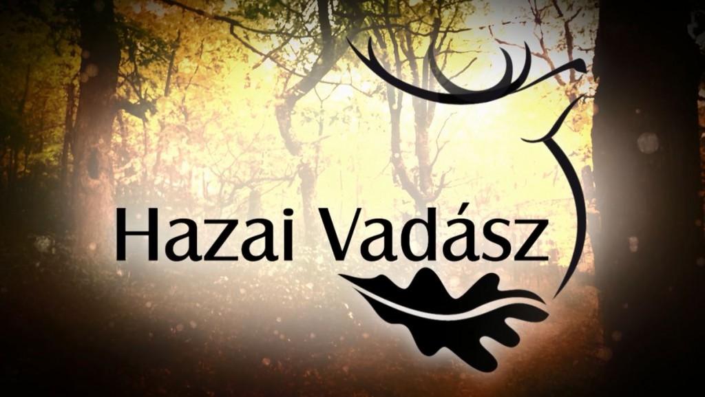 HAZAI VADÁSZ