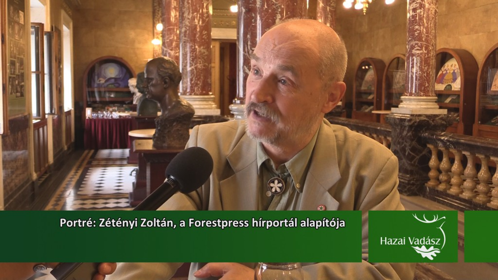 Zétényi Zoltán