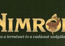 Gyászol a Nimród…