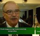 Az Észak-magyarországi Vadászszövetség ünnepi ülése – 2016.01.31-i adás