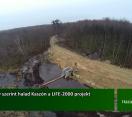 Terv szerint halad Kaszón a LIFE+ projekt – 2016.01.31-i adás