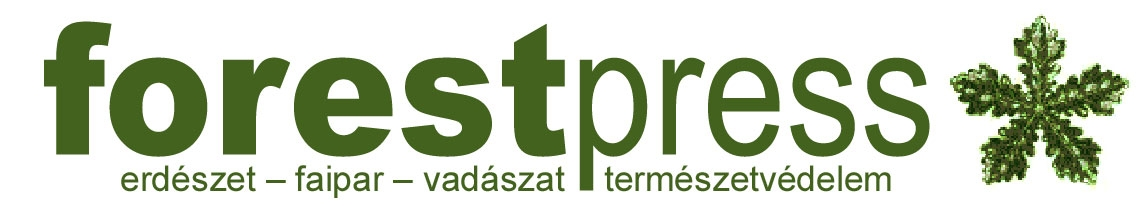 Forestpress | Erdészeti, faipari természetvédelmi és vadászati hírportál