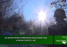 HAZAI VADÁSZ TV Magazin – 2016.02.14-i adás