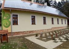 A megújult Kikerics Erdészeti Erdei Iskola átadása – Gulyás Andrea beszéde – 2016.03.23