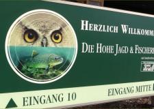 """Hohe Jagd & Fischerei"" – Salzburg – 2016.02.27"