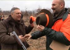 Társas fácánvadászat Ravazdon – 2016.02.29